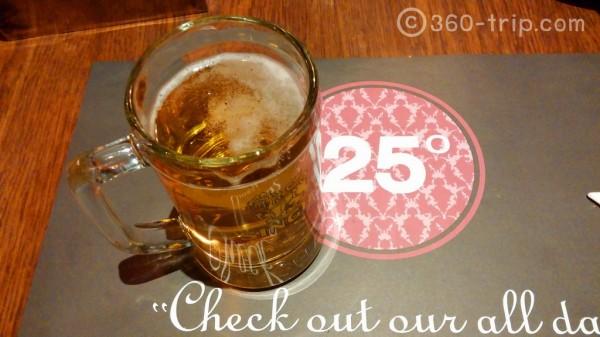 25 Degrees-Singha-Beer