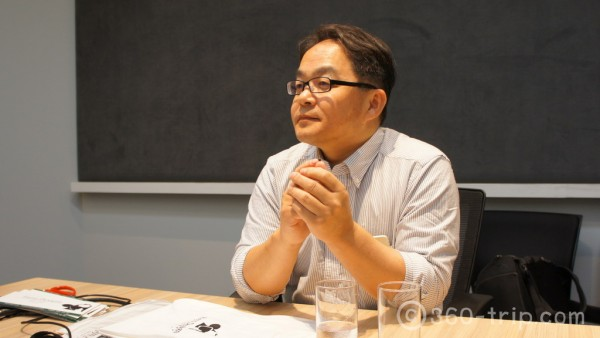 Yasuhiko Kaino-ผู้สร้าง-ประวัติของ Farm Design