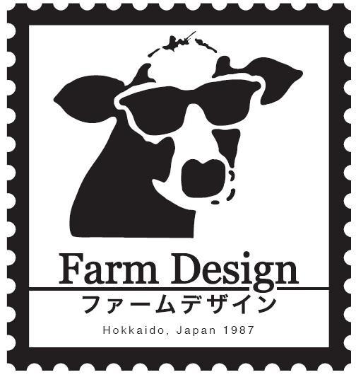 ประวัติของ Farm Design-โลโก้-ความหมาย