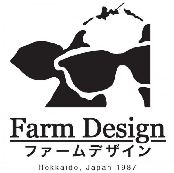 ประวัติของ Farm Design-ปรับเปลี่ยนโลโก้