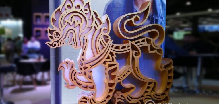นับถอยหลัง เจอกัน Thaifex 2016 – World of Food Asia