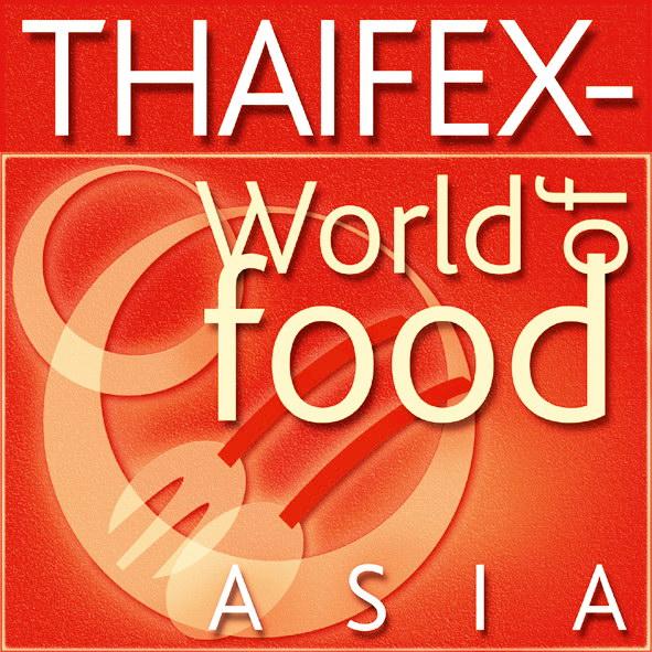 thaifex 2016
