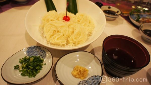 Kinshiro-Hiyashi-Somen