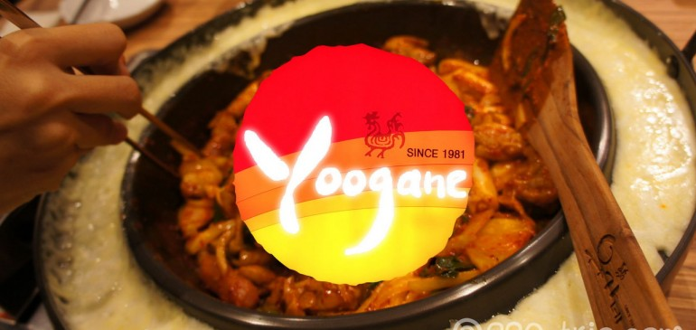 Yoogane สุดยอด ไก่ผัดซอสคาลบี้ อันดับ1ส่งตรงจากเกาหลีมาถึงสยามแล้ว