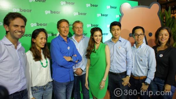 CEO-gobear