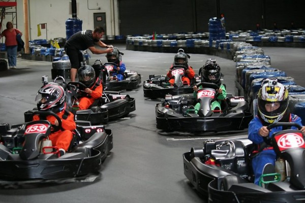 Singha Junior Kart Challenge
