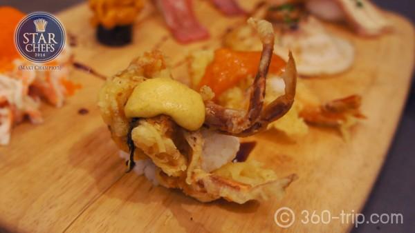 SUSHI-หน้าล้น-soft-crab